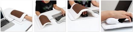 USBあったか布団マウスパッド2
